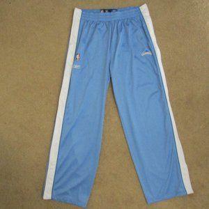 NBA Reebok Breakaway Pants XL Denver Nuggets Snap